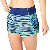 Reebok Women's Printed Running Shorts