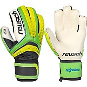 Reusch Adult Pulse Pro Duo G2 Soccer Goalie Gloves