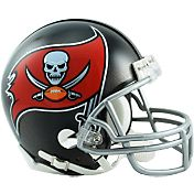 Riddell Tampa Bay Buccaneers VSR4 Mini Replica Football Helmet