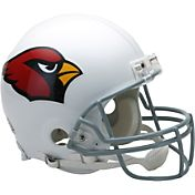 Riddell Arizona Cardinals Proline Authentic Football Helmet
