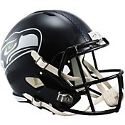 Riddell Seattle Seahawks Speed Replica Full-Size Football Helmet