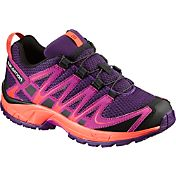Salomon Kids' Jr. XA Pro 3D Trail Running Shoes