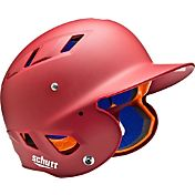 Schutt Adult Air 4.2 Matte Batting Helmet