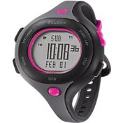Soleus Women's Chicked Running Watch