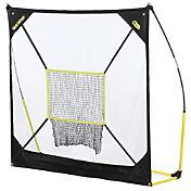 SKLZ Quickster 5' x 5' Net w/ Removable Target