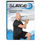 Surge Advanced Core Workout DVD