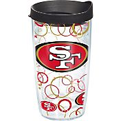 Tervis San Francisco 49ers Bubble Up 16oz Tumbler