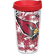 Tervis Arizona Cardinals Splatter 16oz Tumbler