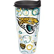 Tervis Jacksonville Jaguars Bubble Up 24oz Tumbler