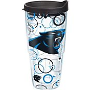 Tervis Carolina Panthers Bubble Up 24oz Tumbler