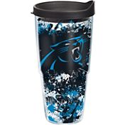 Tervis Carolina Panthers Splatter 24oz Tumbler