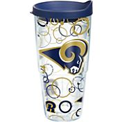 Tervis Los Angeles Rams Bubble Up 24oz Tumbler