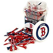 Team Golf Boston Red Sox 2.75' Golf Tees - 175 Pack