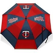 Team Golf Minnesota Twins Umbrella