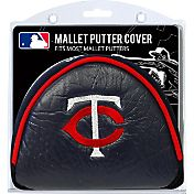 Team Golf Minnesota Twins Mallet Putter Cover
