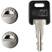 Thule Lock Cylinders - 2 Pack