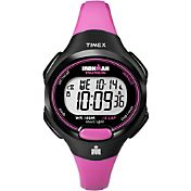 Timex Women's Ironman Essential 10 Lap Mid Size Watch