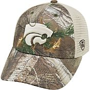 Top of the World Men's Kansas State Wildcats Camo Prey Hat