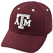 Top of the World Youth Texas A&M Aggies Maroon Rookie Hat