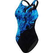 TYR Women's Ignis Max Fit Racerback Swimsuit
