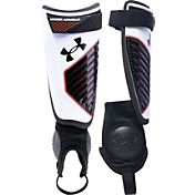 Under Armour Adult Contest Soccer Shin Guards