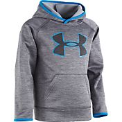 Under Armour Little Boys' Armour Fleece Twist Hoodie