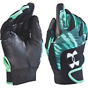 Under Armour Girls' Radar Batting Gloves