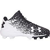 Under Armour Men's Leadoff RM Mid Baseball Cleats
