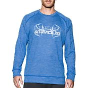 Under Armour Men's Shoreline Crew Long Sleeve Shirt