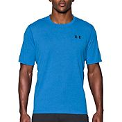 Under Armour Men's Threadborne Siro 3C Twist Print T-Shirt