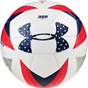 Under Armour 395 U.S.A. Soccer Ball