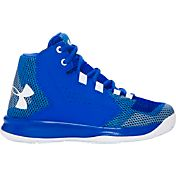Under Armour Kids' Preschool Torch Fade Basketball Shoes