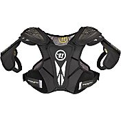 Warrior Men's Regulator Lite Hitman Lacrosse Shoulder Pads