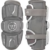 Warrior Men's Evo Lacrosse Arm Pads