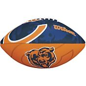 Wilson Chicago Bears Junior Football