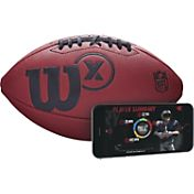 Wilson X Connected Official Football