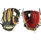 Wilson 11.5'' Youth Brandon Phillips 'Lil' Dude' A500 Series Glove