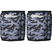 Wilson Junior Reversible Deluxe Volleyball Knee Pads