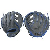 "Wilson 12"" Youth Yasiel Puig A450 Series Glove"