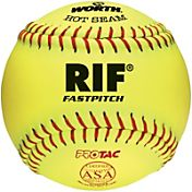 Worth 12' ASA Hot Seam RIF Safety Fastpitch Softball