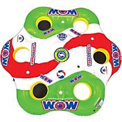 WOW Tube-A-Rama 6 Person Tube
