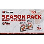 Yaktrax Adhesive Hand Warmer – 50 Packs
