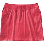 adidas Women's Advantage Golf Skort