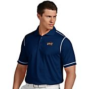Antigua Men's Cleveland Cavaliers Icon Cavs Performance Polo