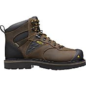 KEEN Men's Tacoma Waterproof Work Boots