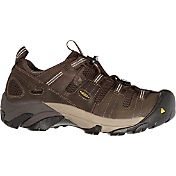 KEEN Men's Atlanta Cool ESD Work Shoes