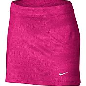 Nike Girls' Printed Golf Skort