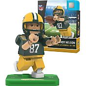 OYO Green Bay Packers Jordy Nelson Figurine