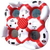 Solstice SuperChill 4-Person River Tube
