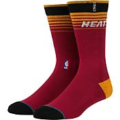 Stance Miami Heat Arena Socks